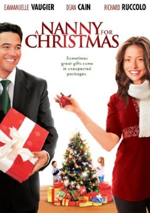 A Nanny for Christmas (2010)