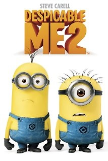 Despicable Me 2 [Sinhronizovano] (2013)