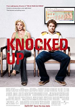 Knocked Up (2007)