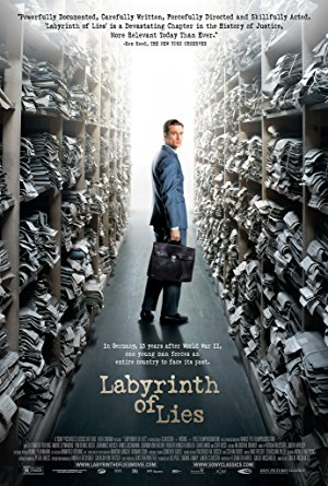 Labyrinth of Lies (2014)
