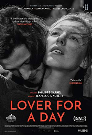 Lover for a Day (2017)