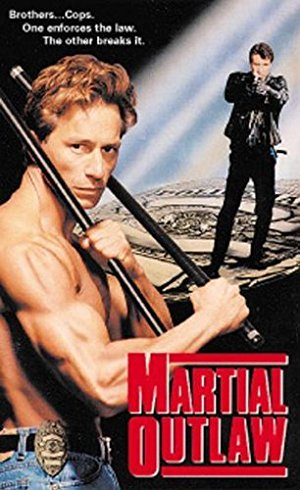 Martial Outlaw (1993)
