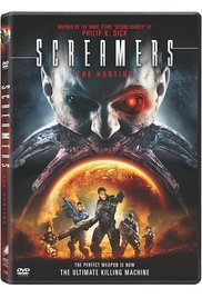 Screamers: The Hunting  (2009)
