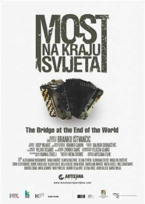 The Bridge at the End of the World (2014)