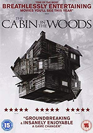 The Cabin In The Woods: An Army of Nightmares - Makeup & Animatronic Effects (2012)